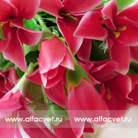 Купить колокольчики интернет магазин искусственных цветов Альфацвет ... 6b40625bd6ac9